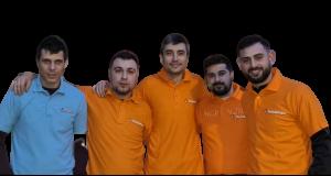 huntsmanpestcontrol team